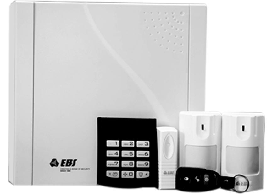 Hırsız Alarm Panelleri Ve Dedektörler