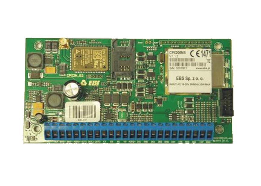 CPX200NB-50 Alarm Kontrol Ünitesi