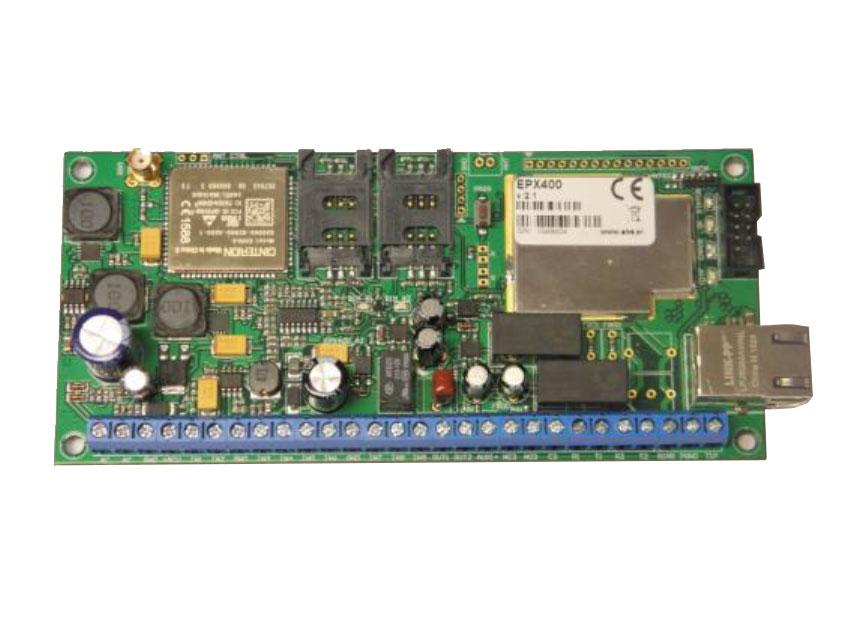 EPX400-60 Network İletişim Cihazı