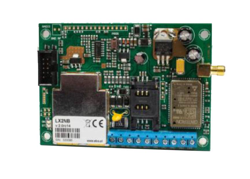 LX2NB-50 Network İletişim Cihazı