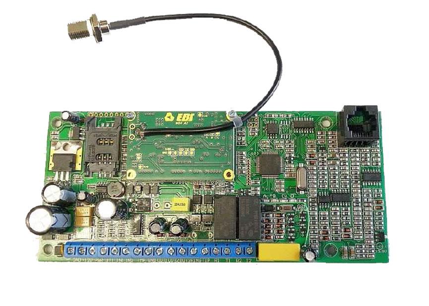 LX20G-5C5 Network İletişim Cihaz