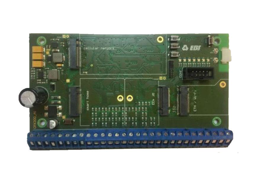 CPX300W Alarm Kontrol Ünitesi
